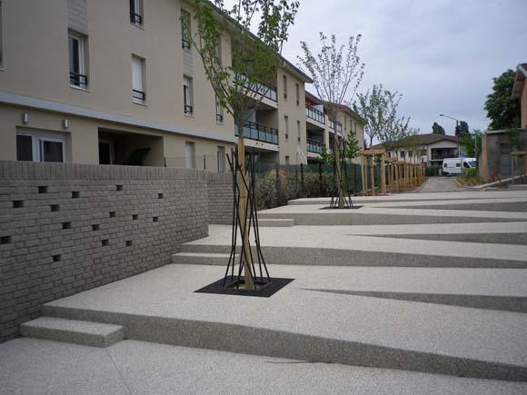 Atelier chardon paysages for Les espaces publics urbains